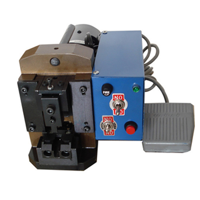 AM-RJ45 Crystal Head Crimping Machine
