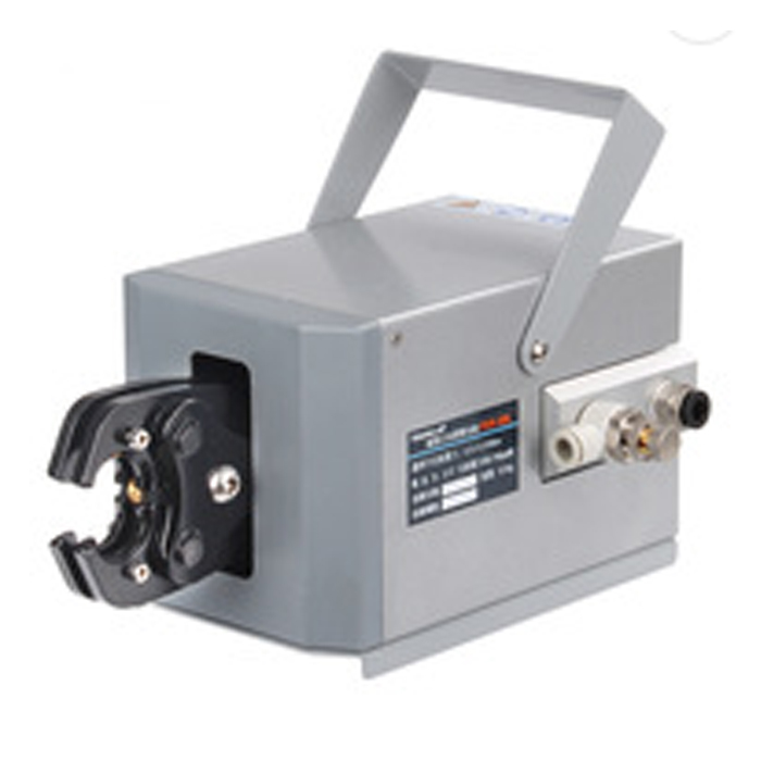 AM-06M/AM-20M pneumatic terminal crimping machines