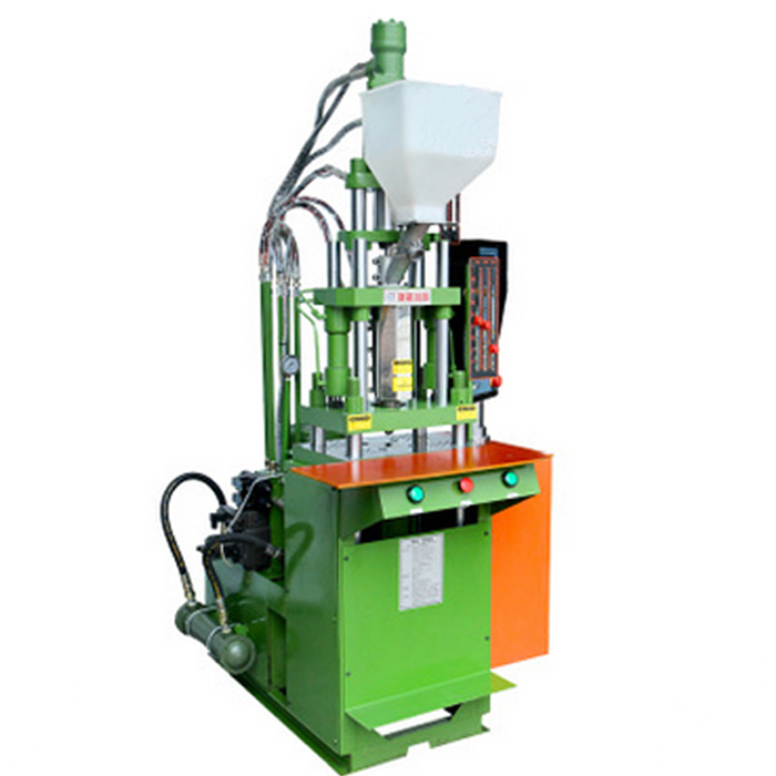 AM701-3.5T Vertical Type Injection Moulding Machine