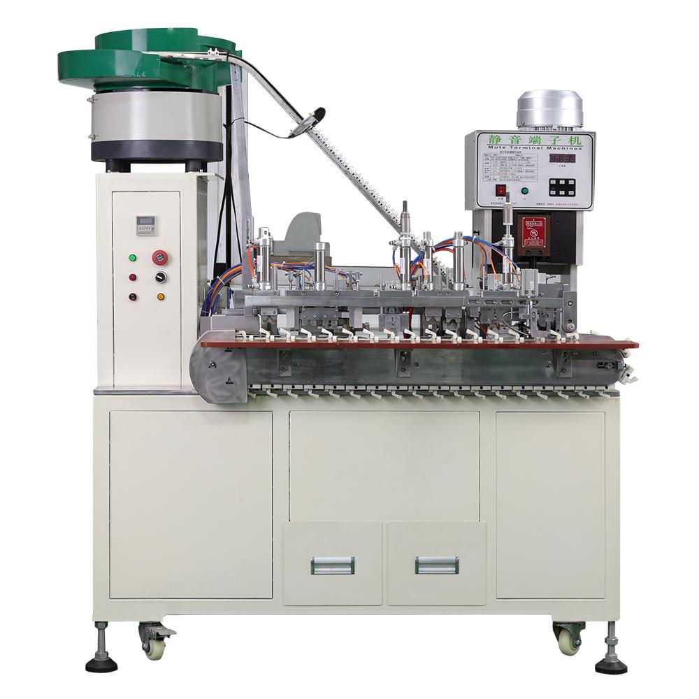 AM203-E Automatic Connection TerminalMachine