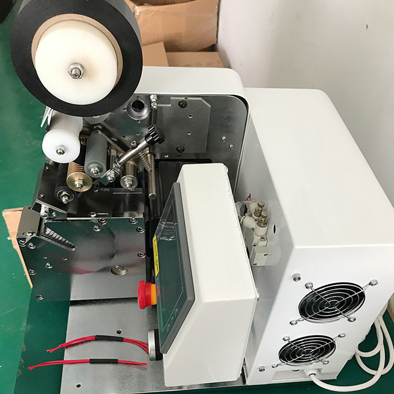 Marvelous Am612 Cable Wire Harness Tape Wrapping Machine Shenzhen Aituo Wiring Cloud Favobieswglorg