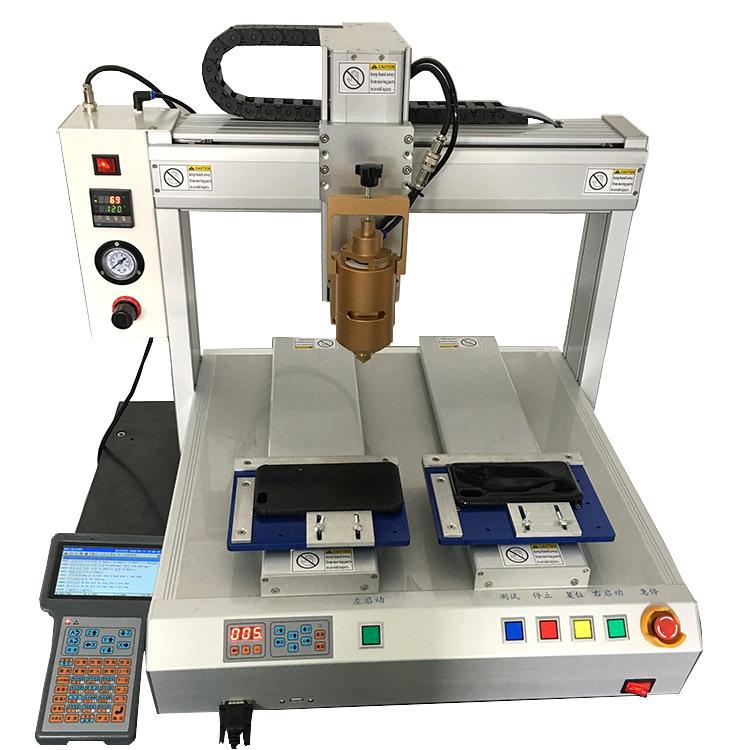 AM4331 Automatic glue dispenser machine
