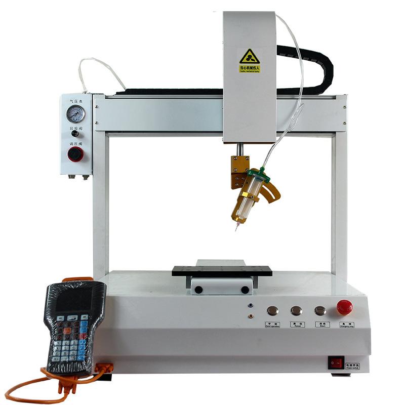 AM331R Glue dispensing machine