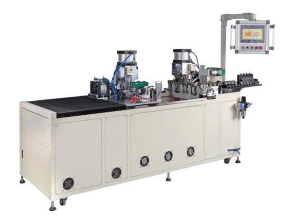 AM155 全自动氩弧焊机
